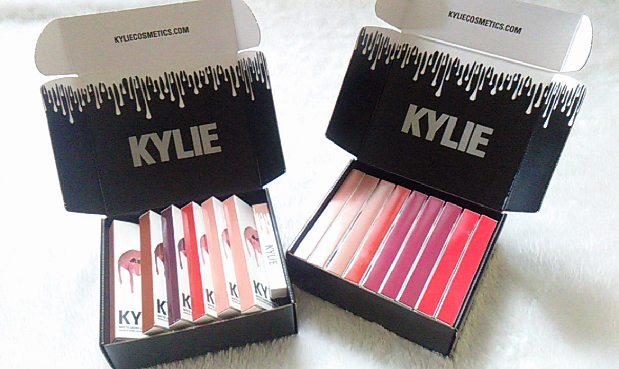 How To Spot A Fake Kylie Jenner Lip Kit And Where Not Buy Them Cosmetics Lipstick Candy K Orginal Box