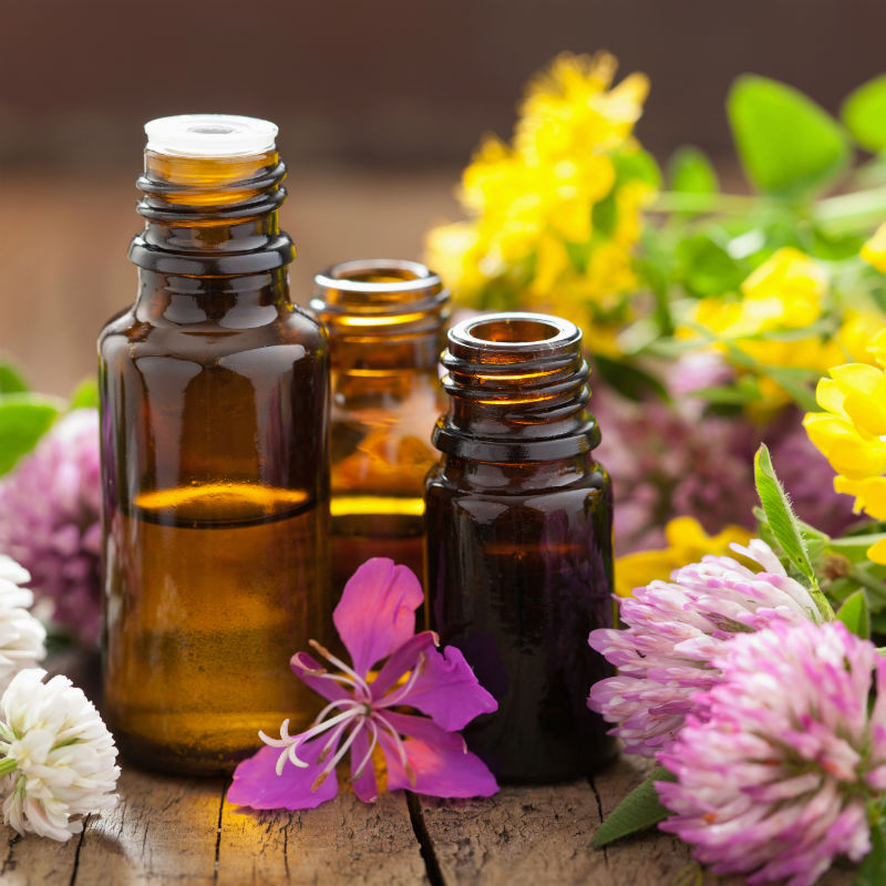 The Best Essential Oils Set For Pain And Inflammation Relief Style