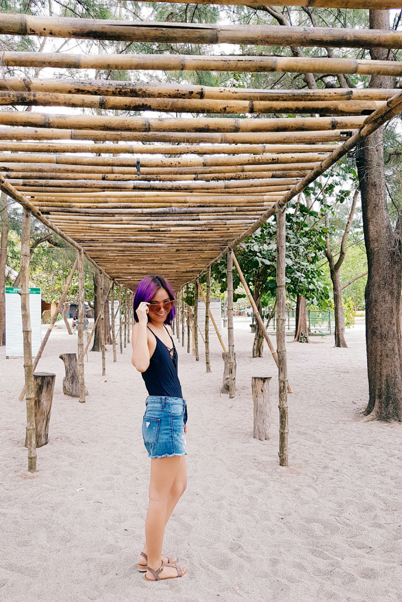 Go Surf Amp Chill In Zambales Crystal Beach Resort Review