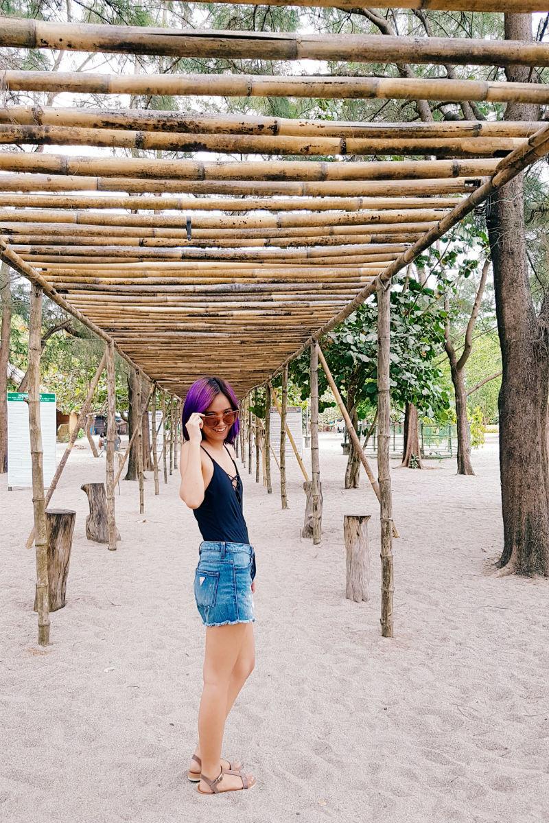 Crystal Beach Resort San Narciso Zambales Review