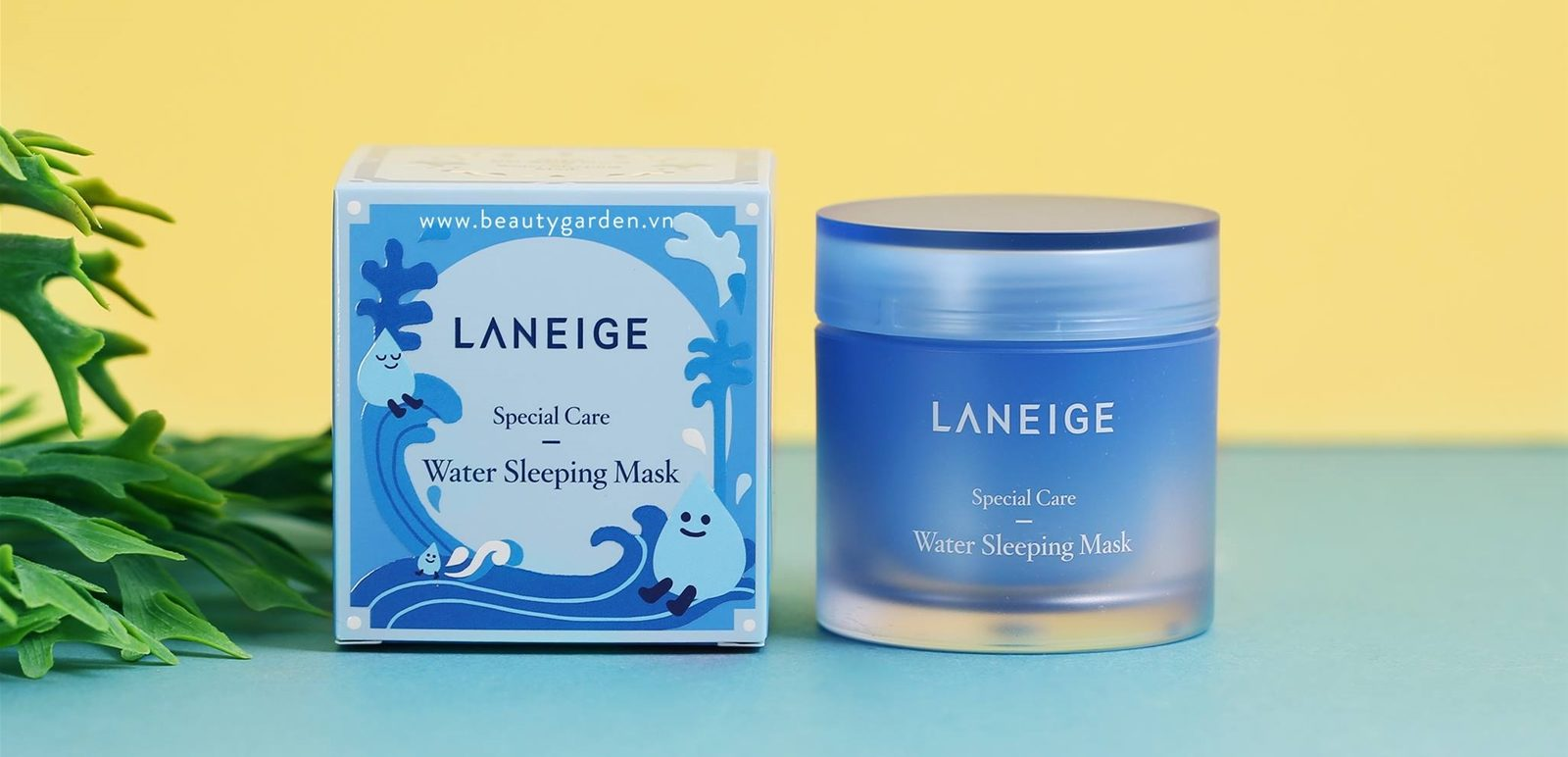 Hype or Not: Laneige Water Sleeping Mask Review