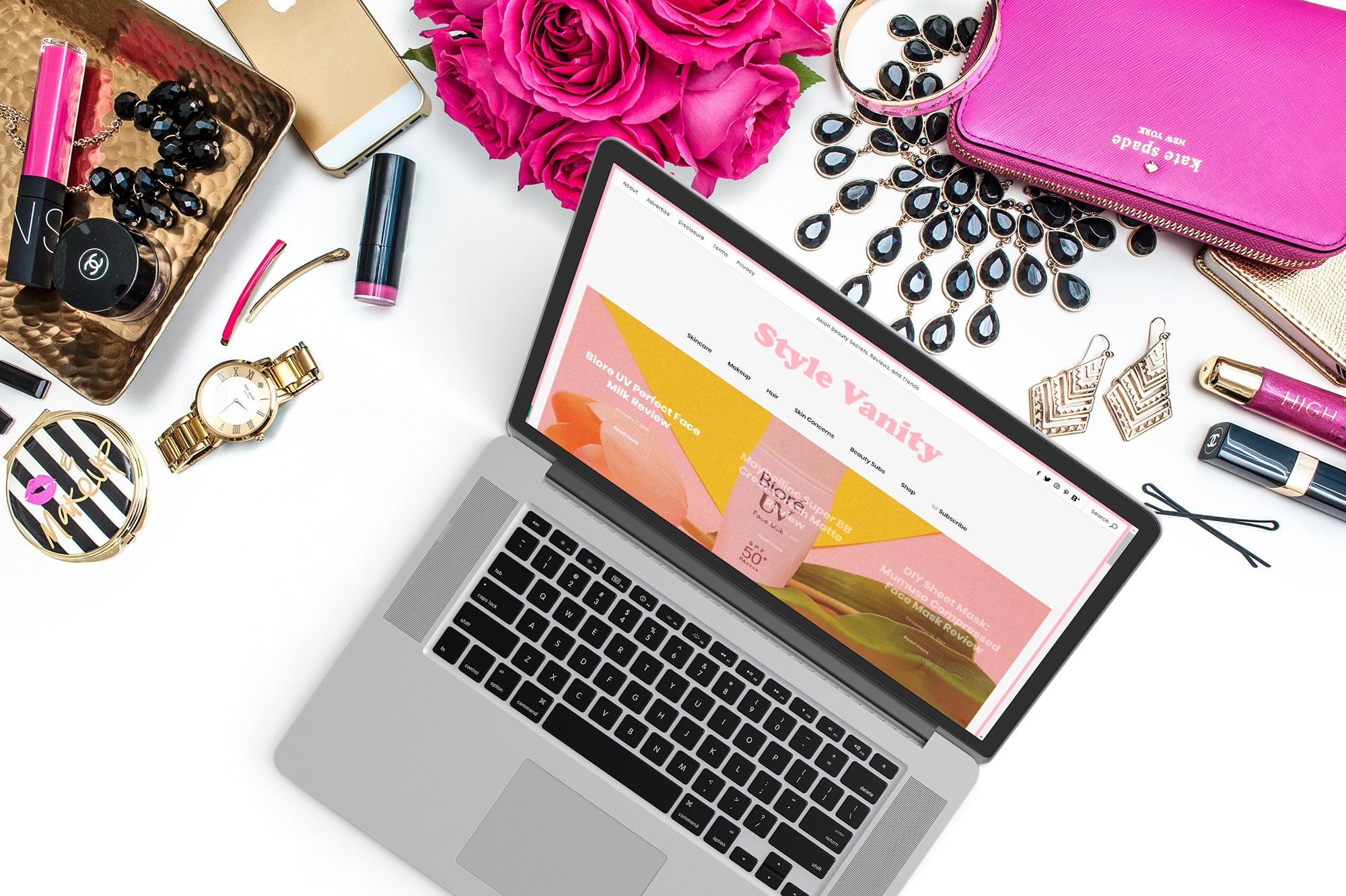 Asian Beauty Bloggers You Should Know Follow Style Vanity