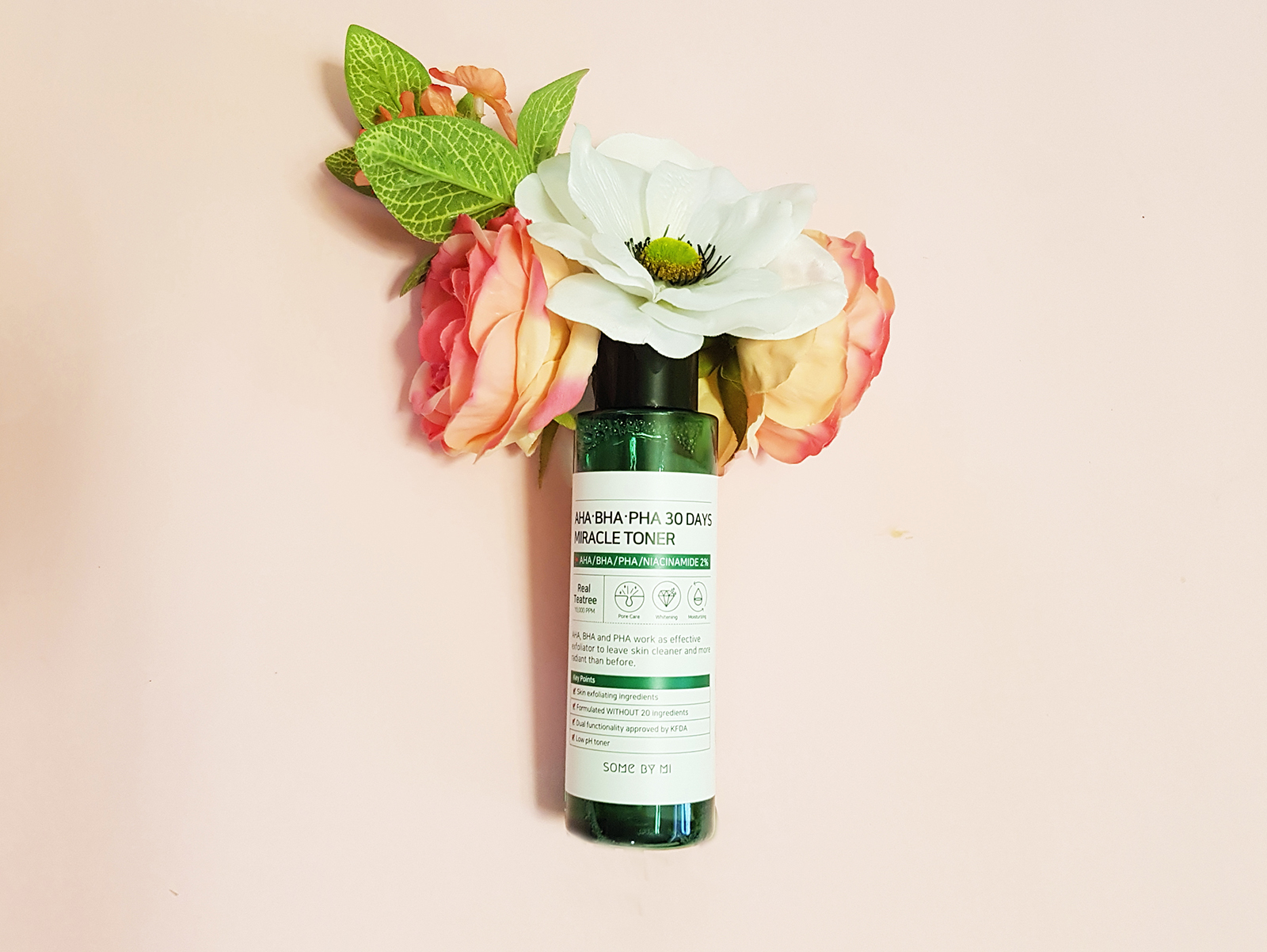 Does Some By Mi Miracle Toner Will Really Give You Flawless Skin in Just 30 Days?