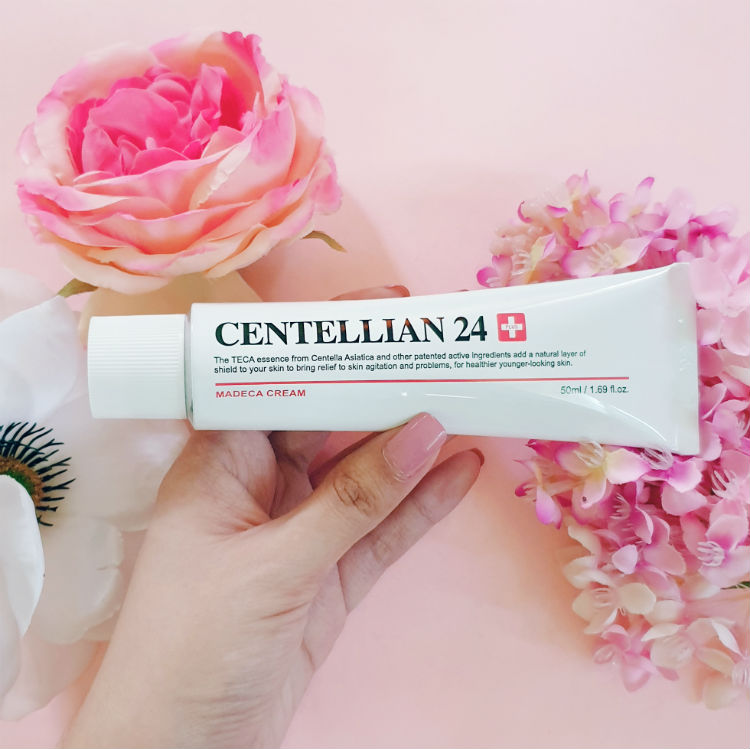 centellian 24 madeca cream review - image list 2