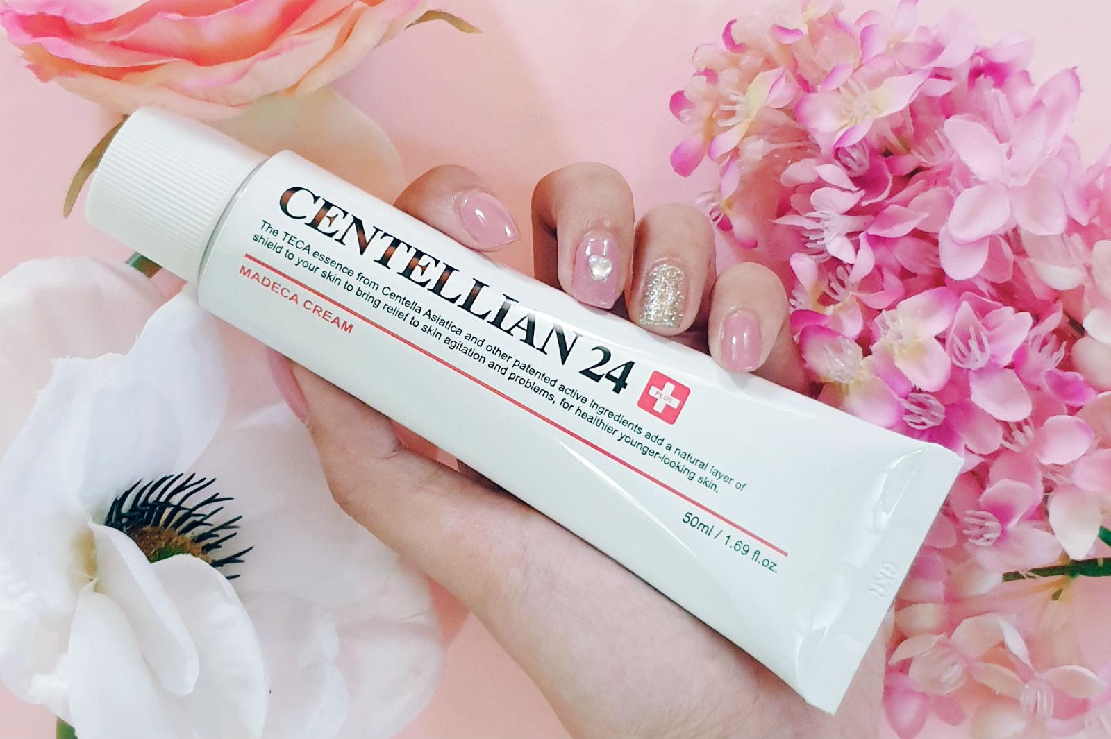 Centellian 24 Madeca Derma Cream Review Unpopular Opinion