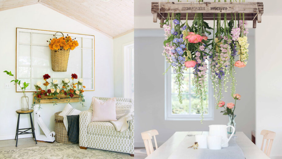 Tips For Floral Decoration Of Your Home