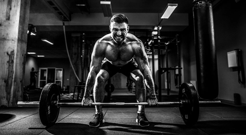 Prevent Injuries In The Gym With The Best Weight Lifting Belt!