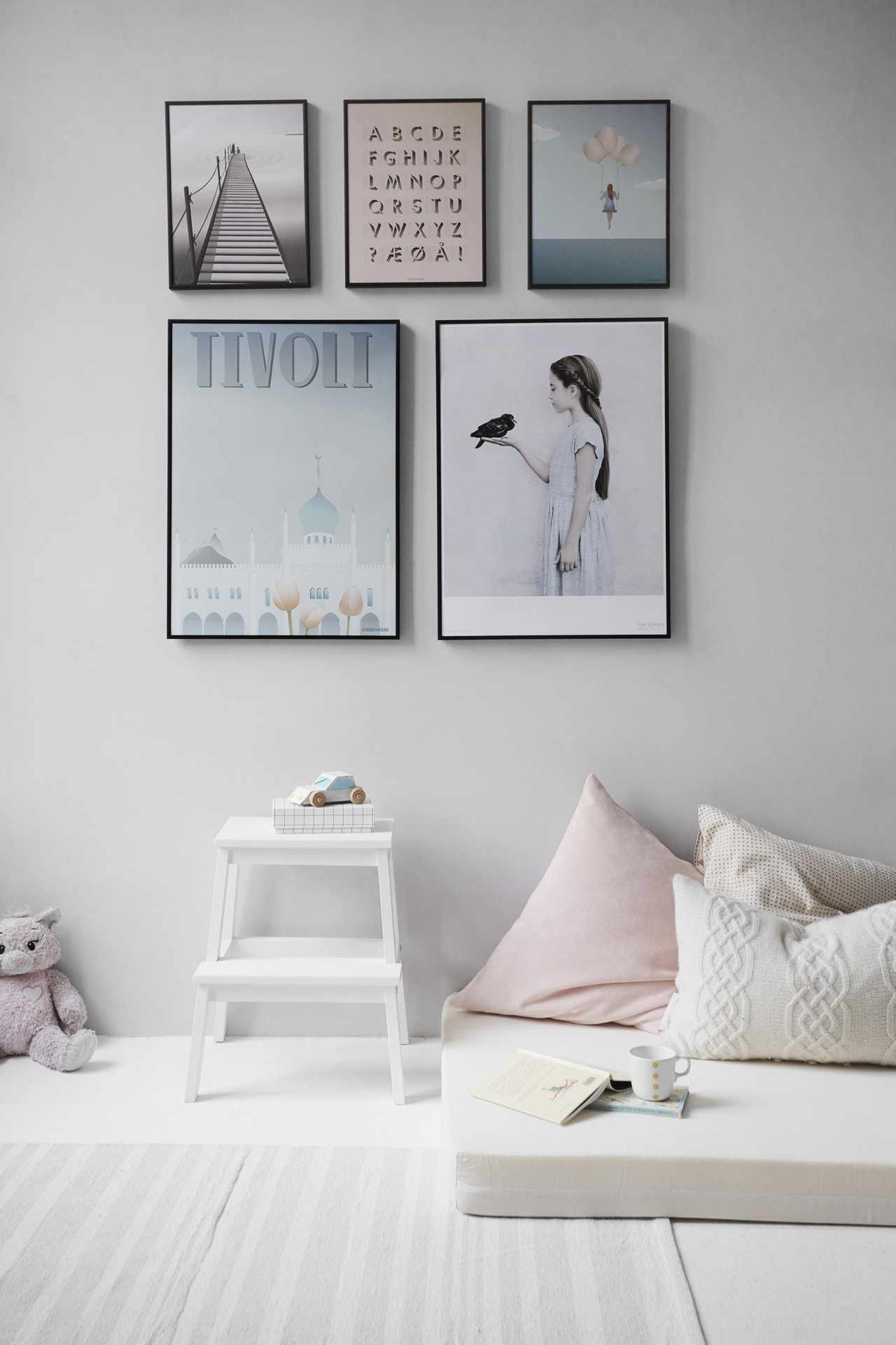 4 amazing home décor ideas to enchant your living style