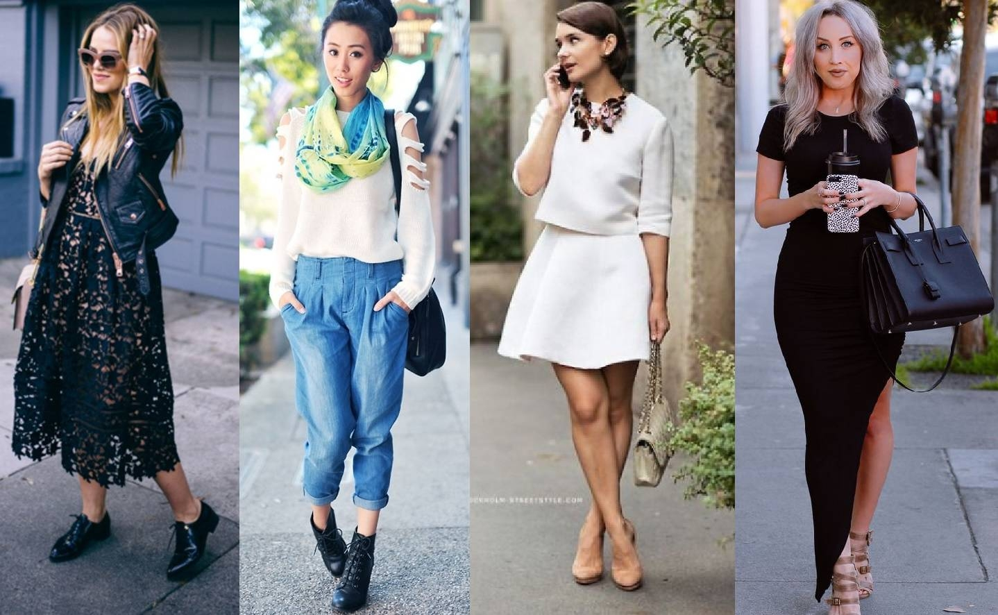 Fashion Ideas for Women on the First Date