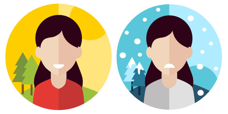 How to Fight Seasonal Affective Disorder
