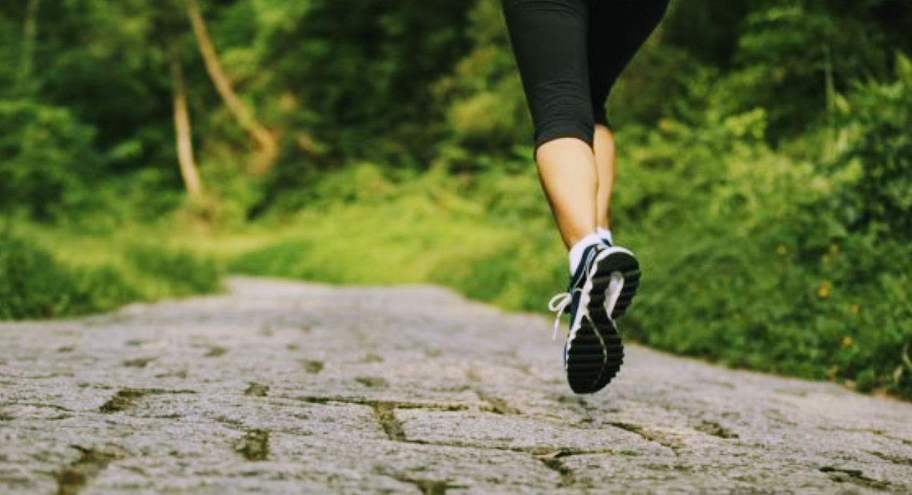 The Advantages Of Running Outdoors
