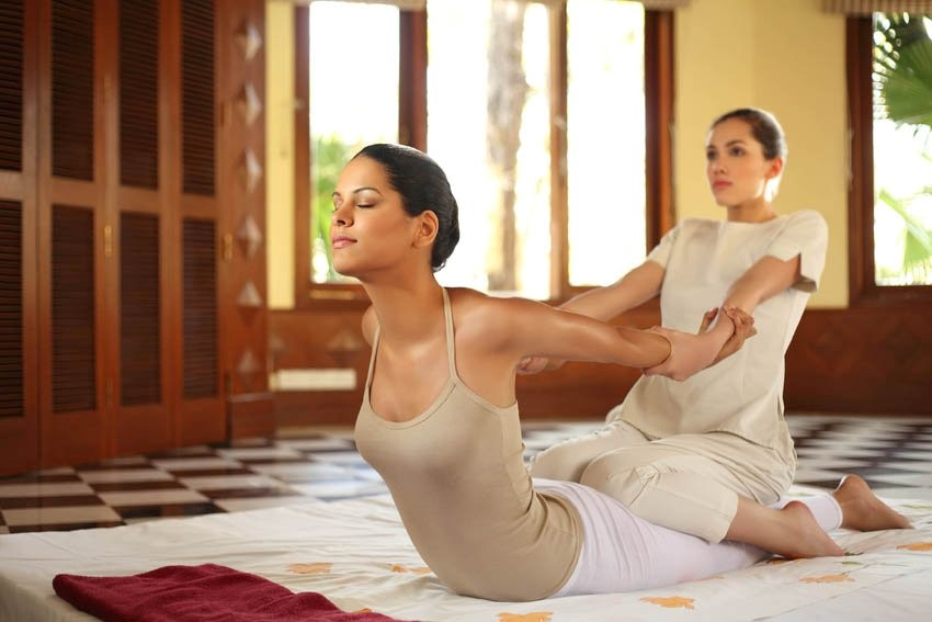 11 Differences Between a Western Massage and Thai Massage