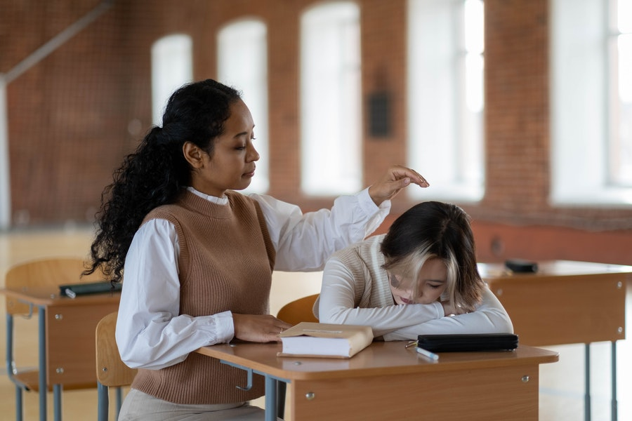 Ten Things Students Can Do for Their Mental Health