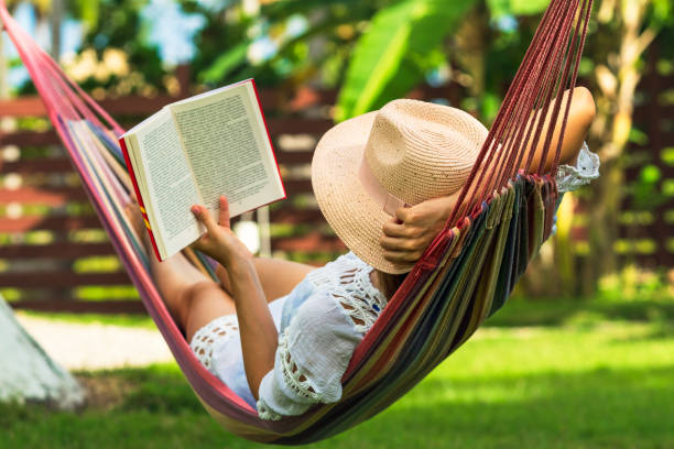 What's The Best Type of Hammock?